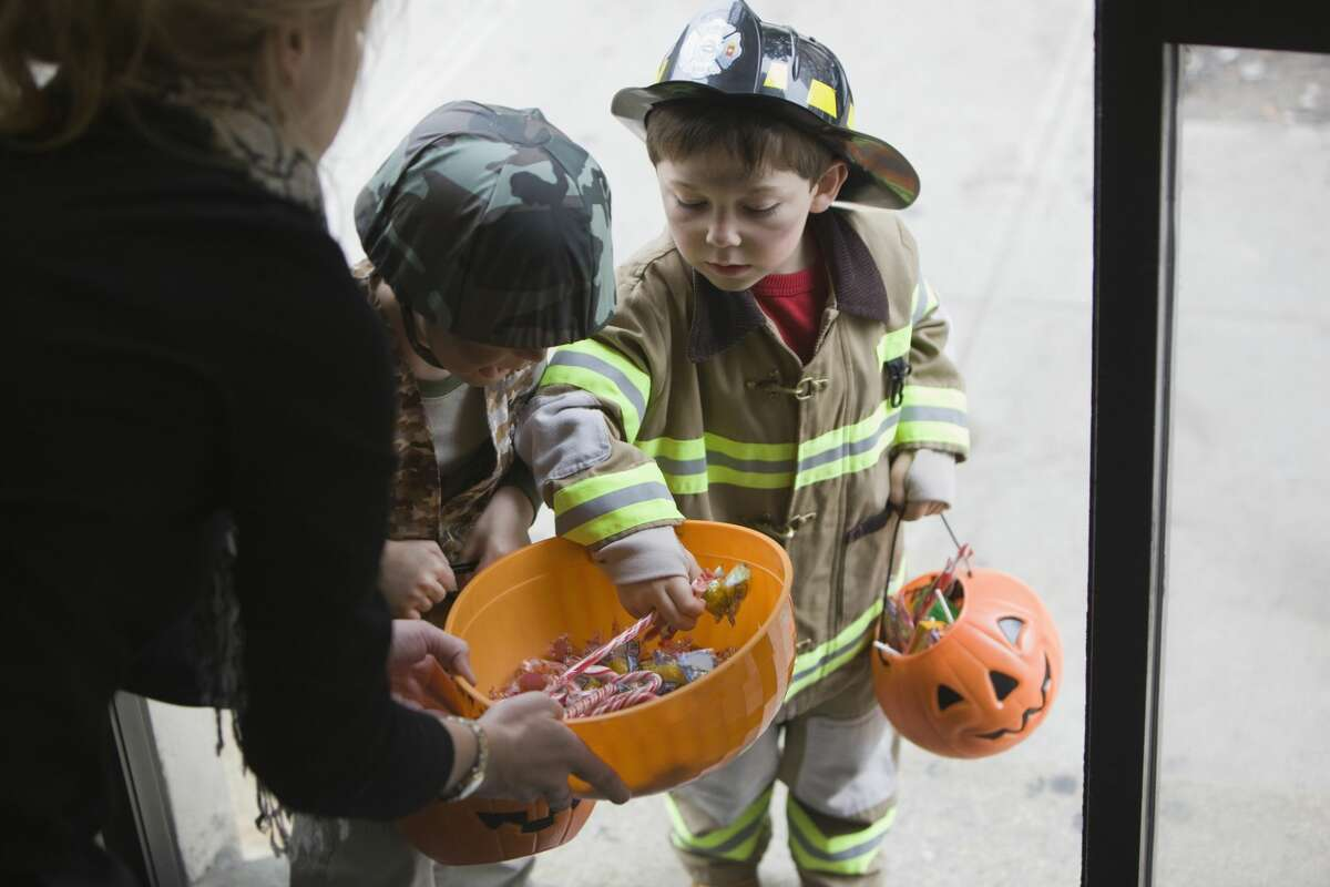 """Seattle launches """"Trick or Street"""" block permits for Halloween"""