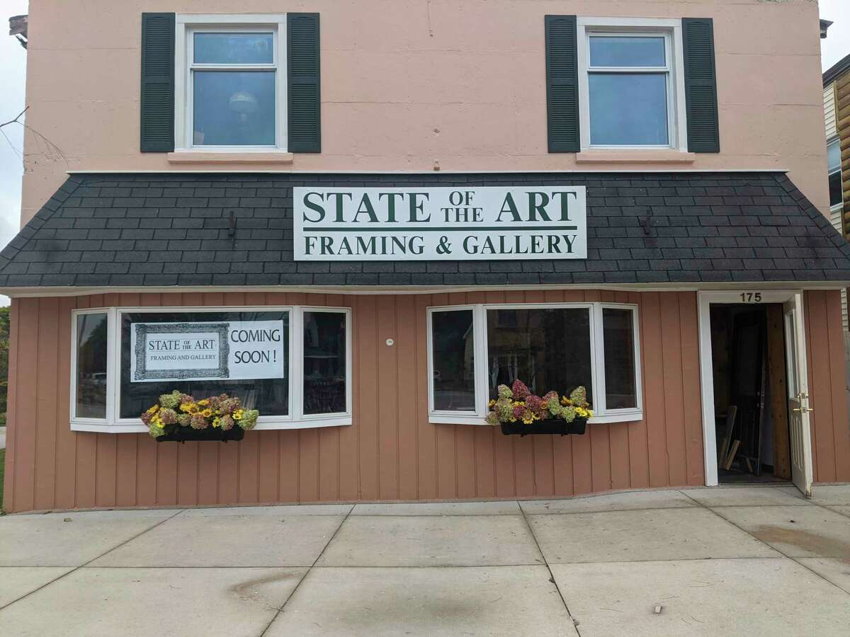 State of the Art has moved from one location in downtown Beulah to another, and now occupies175 S. Benzie Blvd. (Courtesy photo)