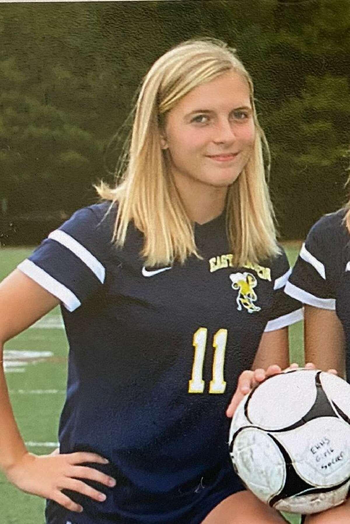 Emily Pycela scored four goals to help East Haven defeat Wilbur Cross.