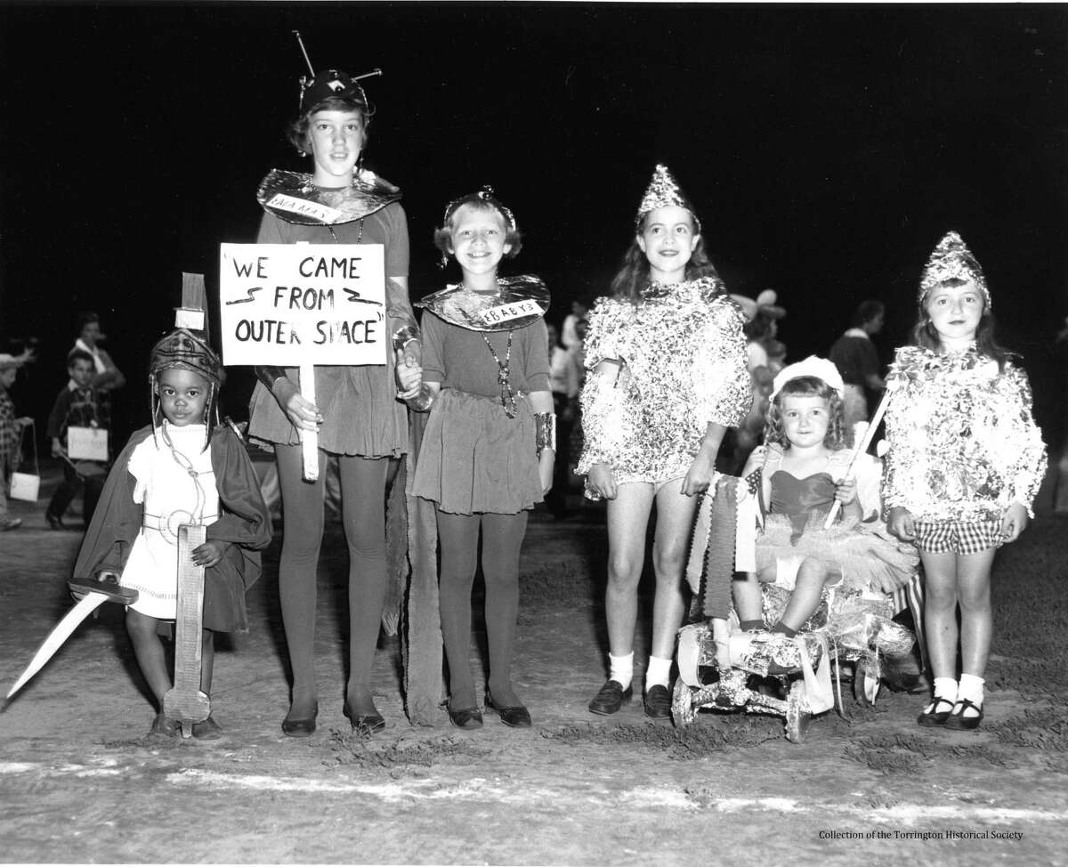 """The Torrington Historical Society will host a free virtual program, """"Hobgoblins, Skeletons, Witches & more! The evolution of Halloween décor across the decades"""" at 6:30 p.m. Oct. 20."""