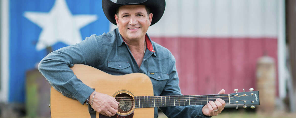 Country music legend Tracy Byrd will headline the fifth-annual Wildcatters event, benefiting Big Brothers Big Sisters, on Saturday at the Rolling 7s Ranch Event Center.