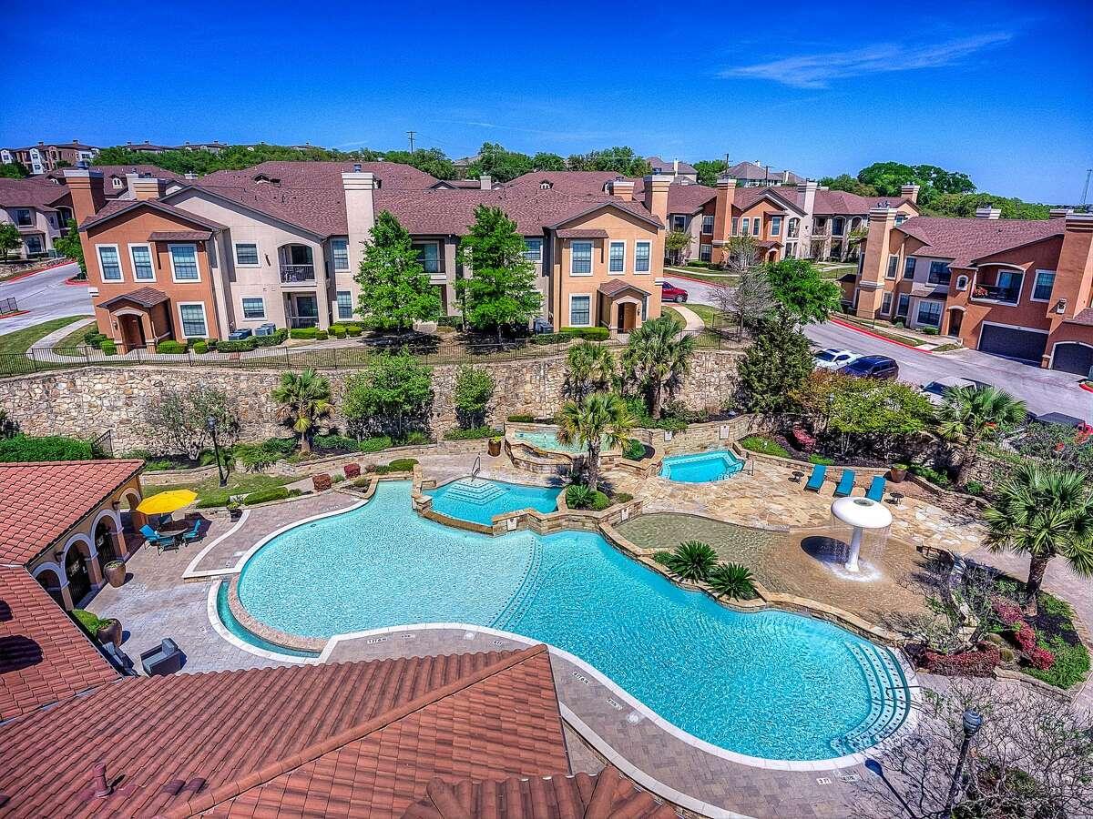 TruAmerica Multifamily recently bought the Estates at Canyon Ridge for $46.7 million.