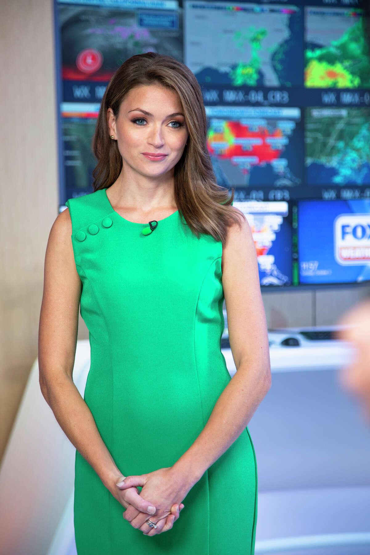 Britta Merwin joins FOX Weather starting October 25.