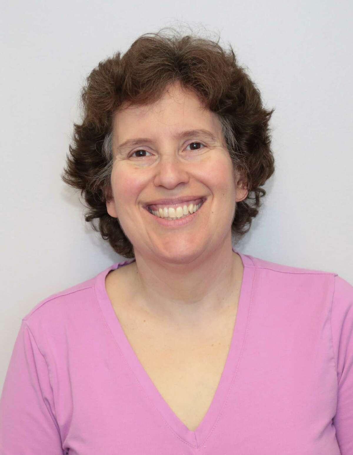 SUNY Poly Nanobioscience Professor Susan Sharfstein