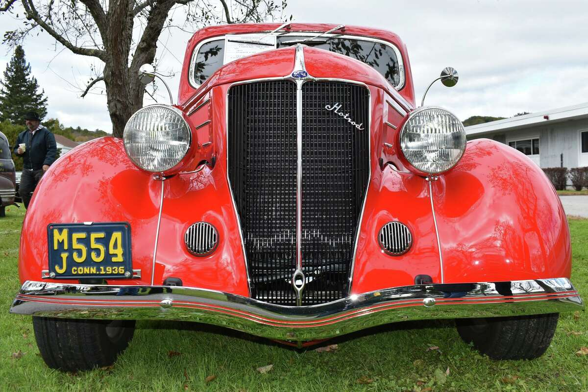 Connecticut Junior Republic, Valley Collector Car Club and the Litchfield Hills Historical Automobile Club's annual Cars 4 Kids show has been rescheduled for Oct. 17.