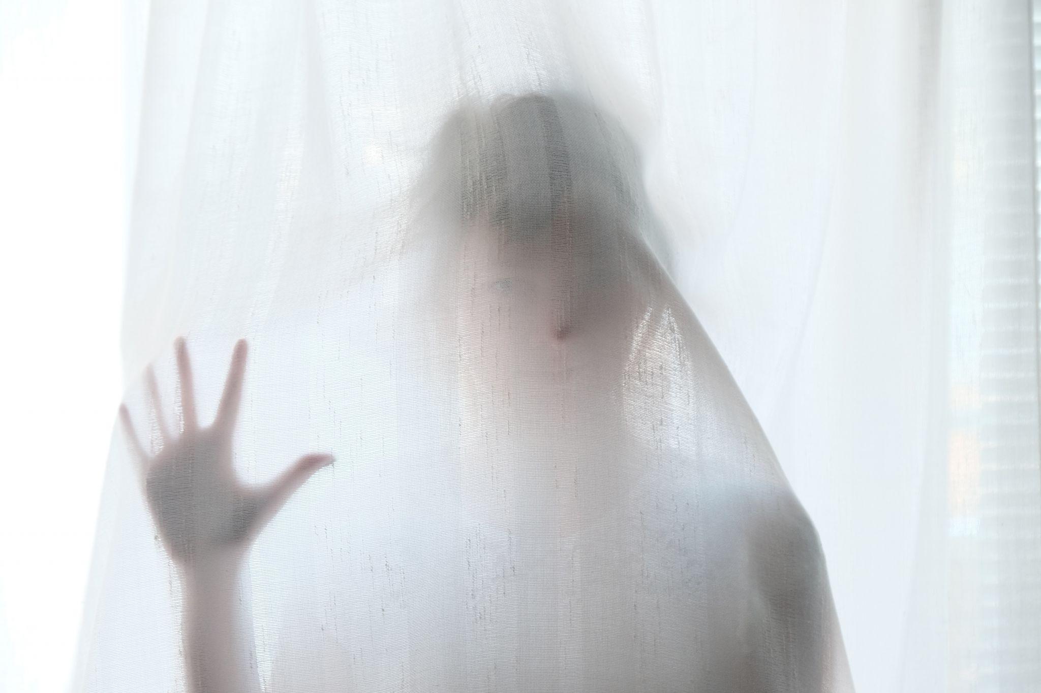 Michigan ocupó el puesto número 4 en avistamientos de fantasmas desde 1972