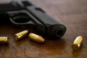 Report: King County gun violence continues to soar