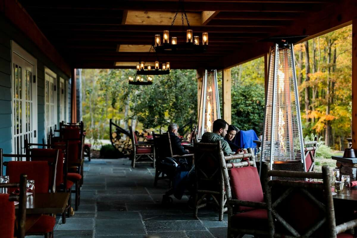 """""""We wanted to create a home for people in the Catskills,"""" says Shandaken Inn owner Jay Jacobs. Its restaurant also draws in locals, but that doesn't diminish the personalization guests feel when staying overnight. """"Guests are greeted by name, we know how they take their coffee."""""""