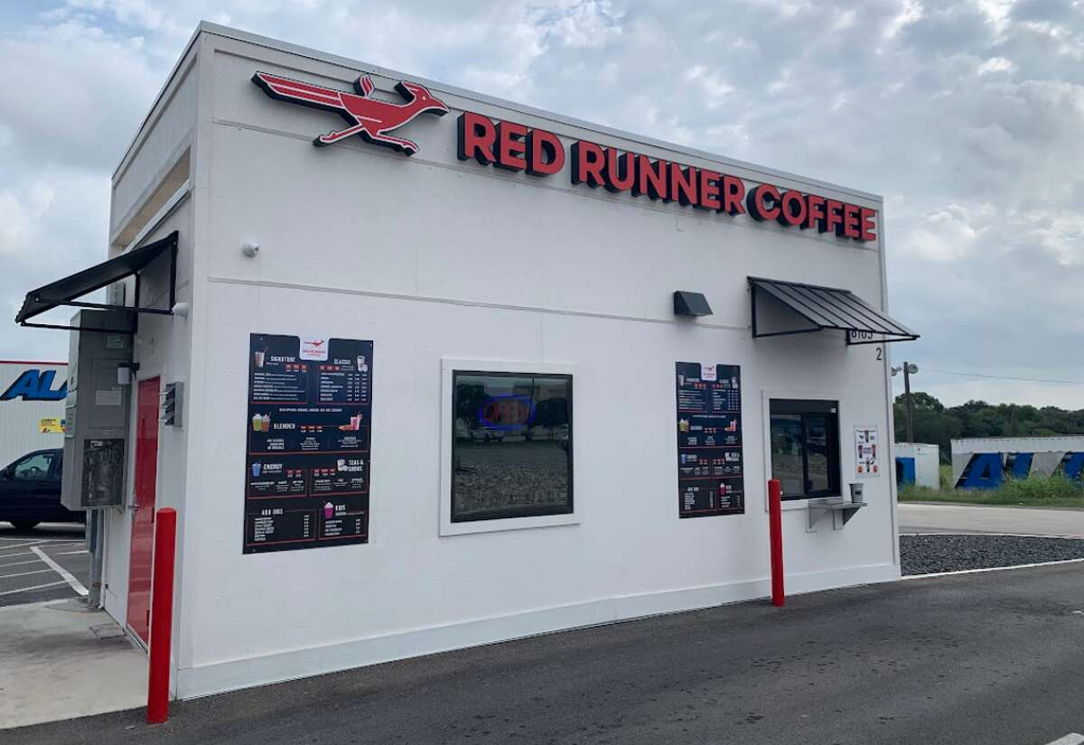 Say hello to Red Runner Coffee. Only the name is new, but the CEO says its still the same coffee its customers love.