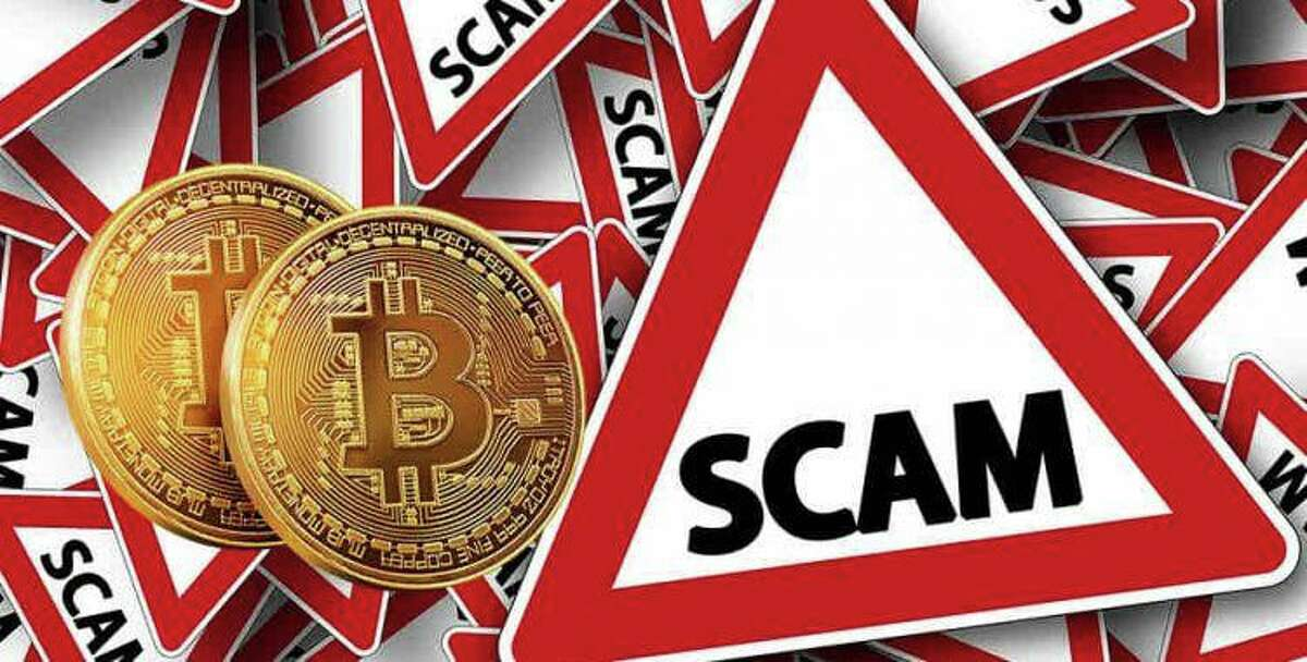 Laredo police are warning the business community about a scam involving Bitcoin.