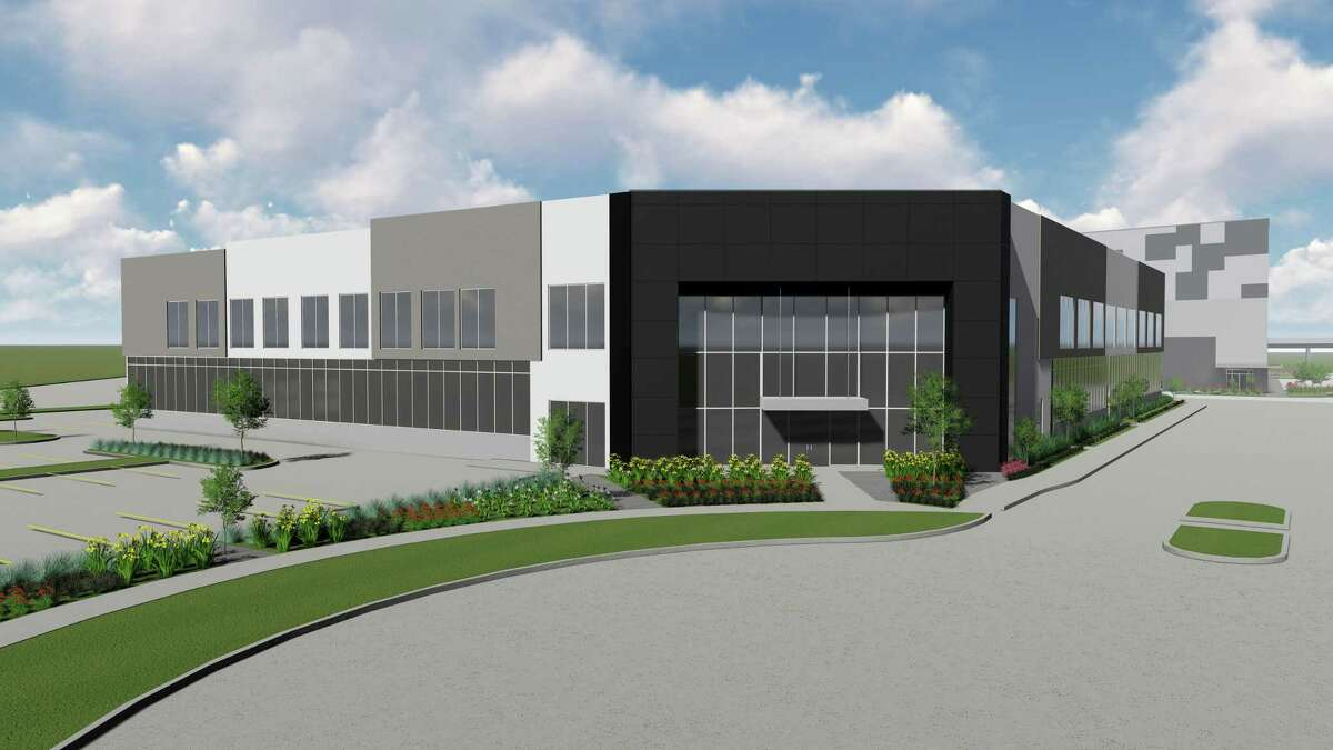 Accredo Packaging will add 83,000 square feet of office space to its Sugar Land campus at 12682 Cardinal Meadow Drive.