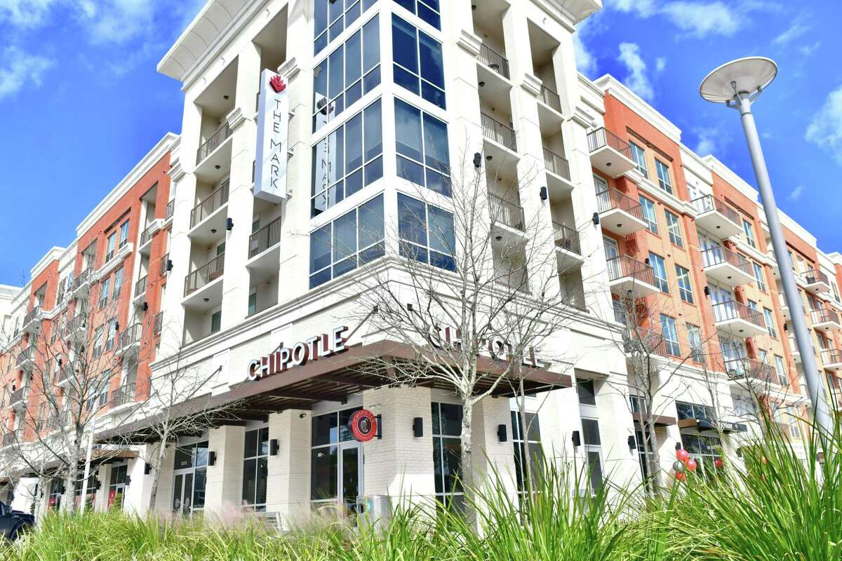 Starbucks will join Chipotle as a tenant on the ground floor of The Mark, a luxury apartment building at 1400 Lake Plaza Drive in City Place.