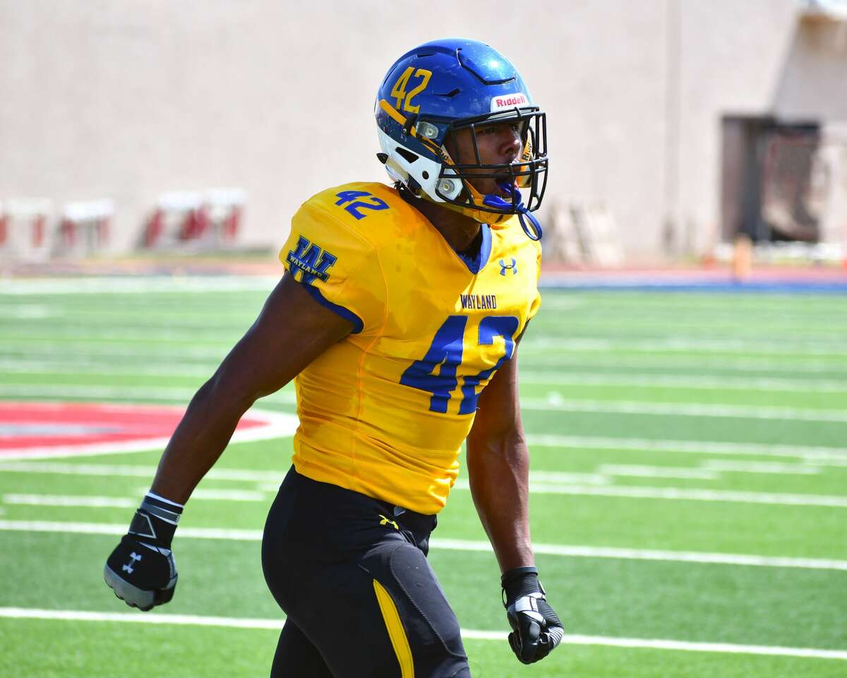 Wayland Baptist will be without the services of leading tackler Andrew Villa on Saturday against Louisiana College.