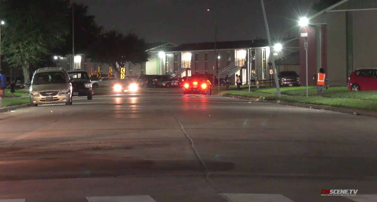 A 6-year-old girl was fatally struck by a truck who hit her as she got off a school bus in northwest Houston on October 13, 2021.