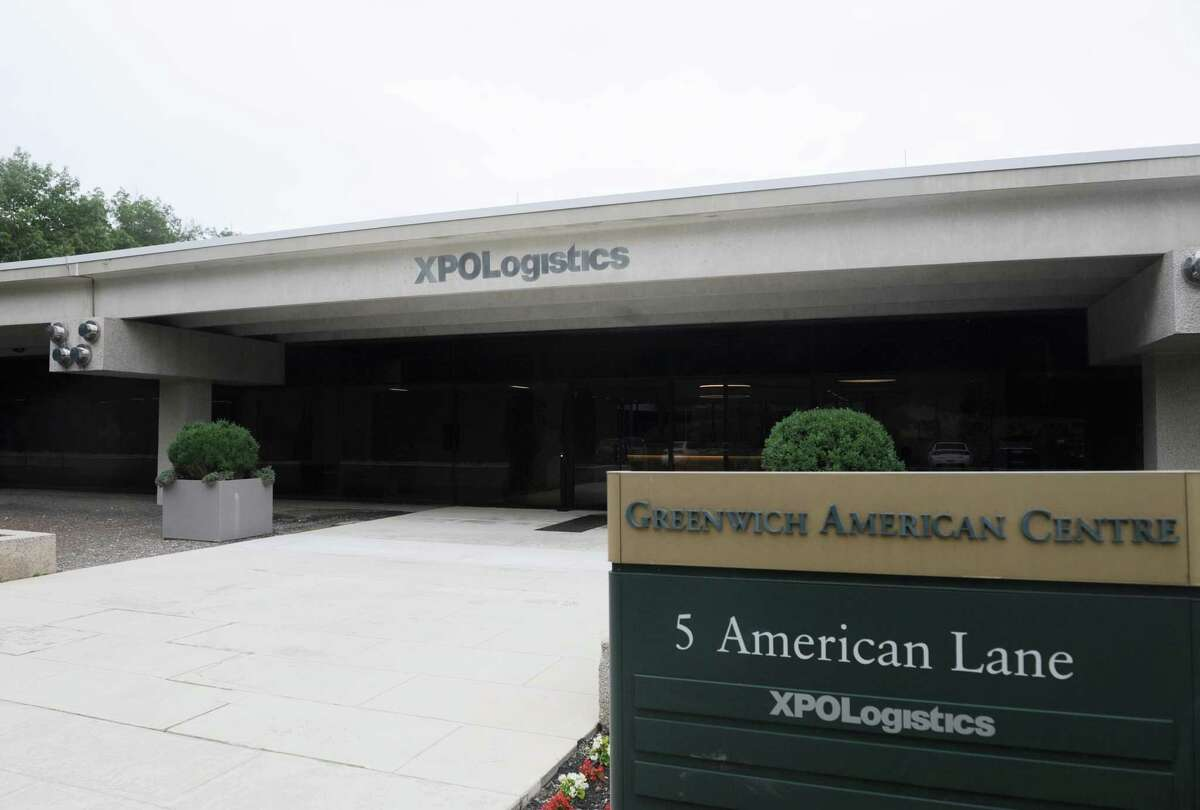 XPO Logistics is headquartered at 5 American Lane in Greenwich, Conn.