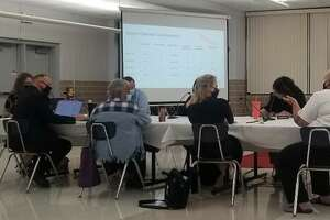 District 7 Board of Education discuss staff shortages during Tuesday's meeting