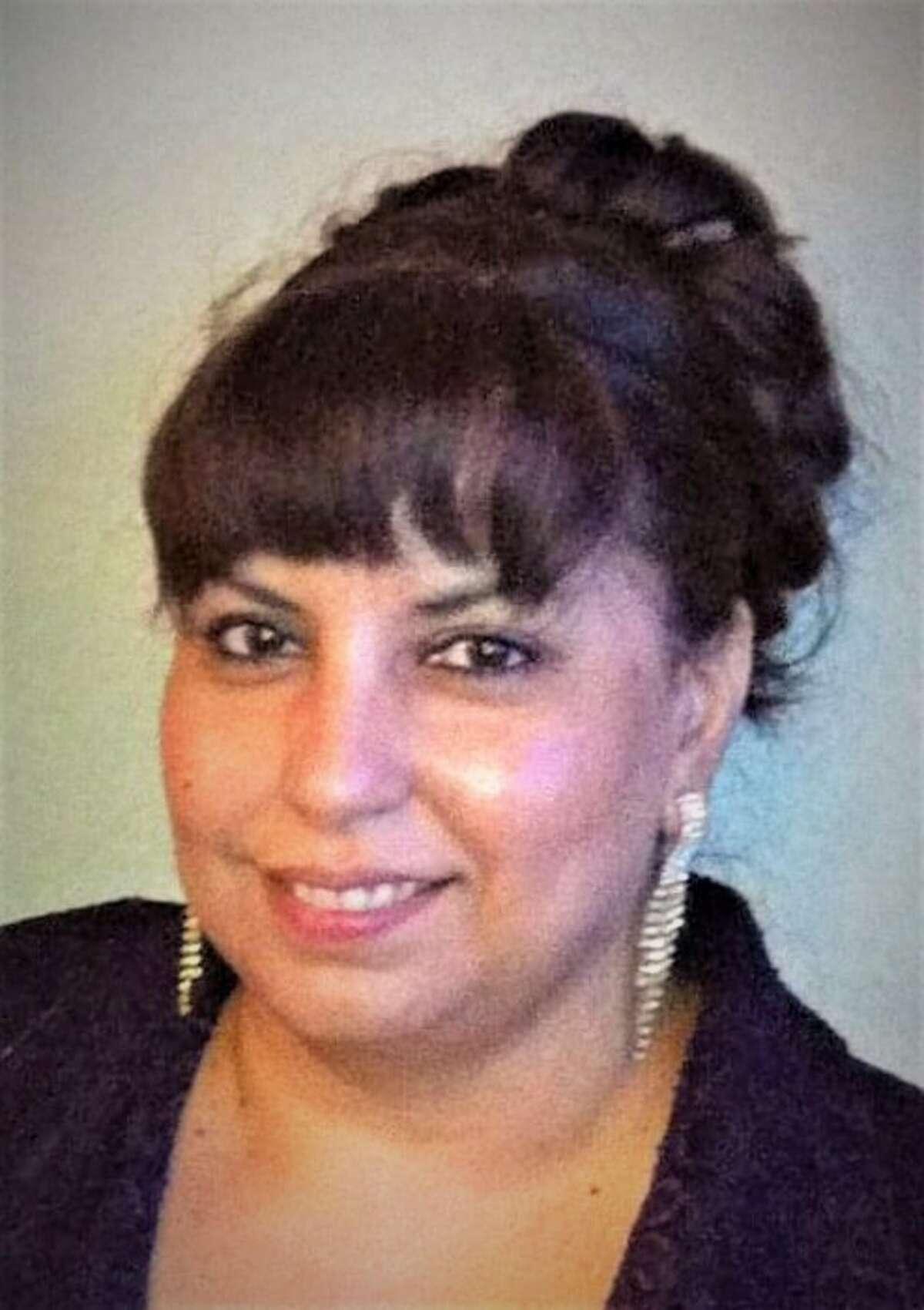 Diana L. Peña-Gaona