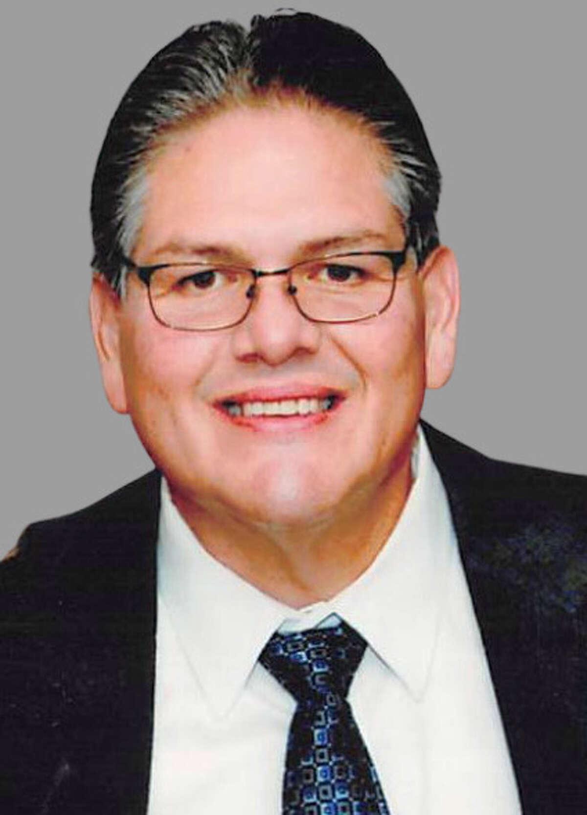 Ronald Ray Hinojosa