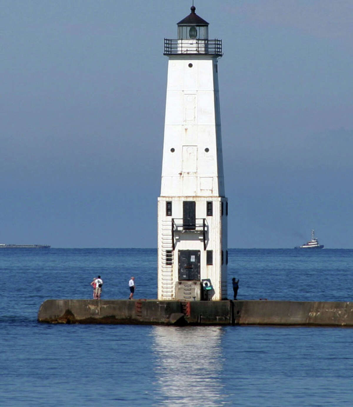 The City of Frankfort is raising funds to renovate its iconic lighthouse.