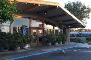 Longhorn Charcoal Pit restaurant at 102 E Fremont Ave. in Sunnyvale.