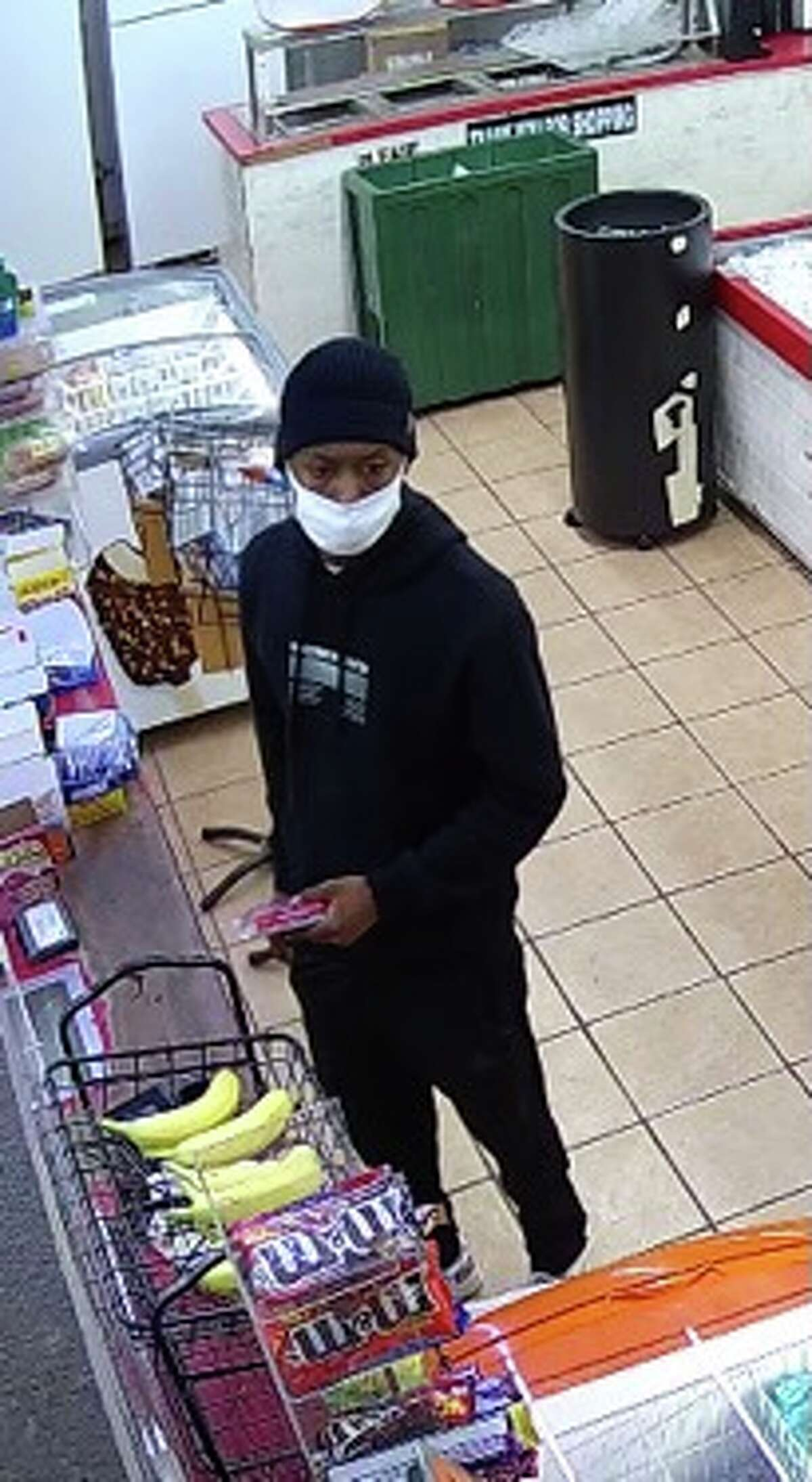 Beaumont police are asking or help identifying this person.