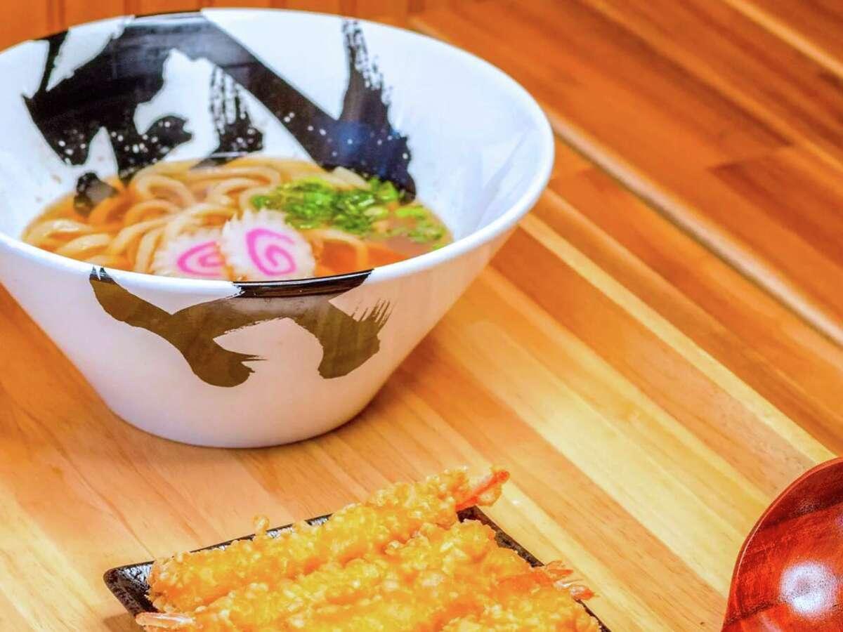 Hoka Hoka Fuku, a Japanese restaurant specializing in ramen, katsu and udon, has opened on Bandera Road in San Antonio near Helotes.