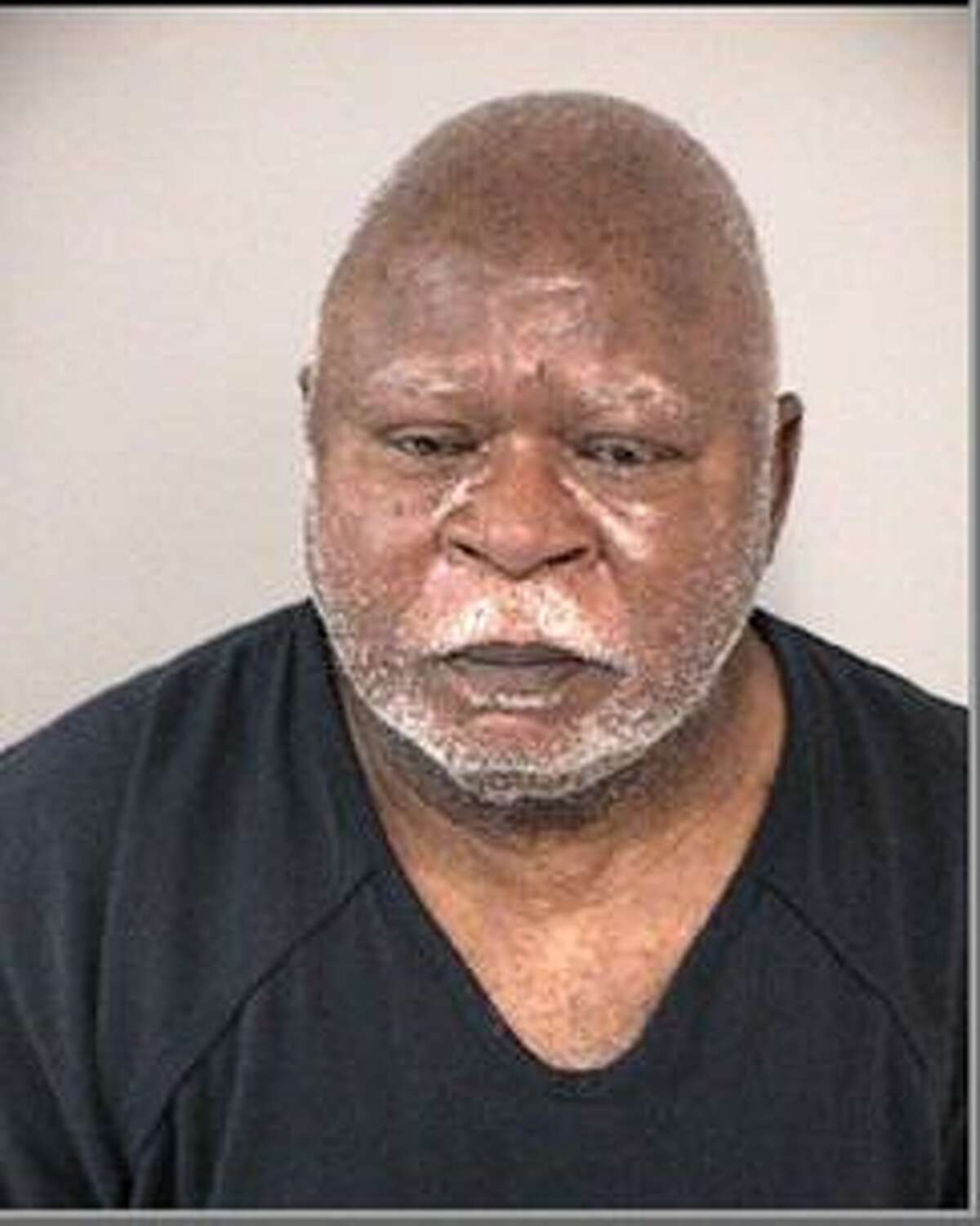 Ubadire Sampson Anosike, 73, of Cinco Ranch is facing a felony charge of fraudulent use or possession of identification information.