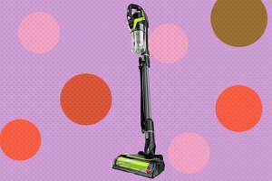 PowerGlide Pet Slim Corded Vacuum