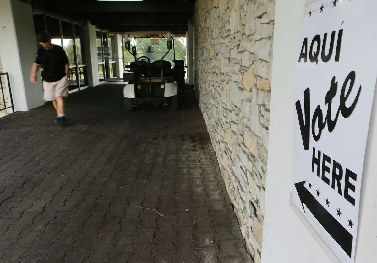 Early voting for the state's eight constitutional amendments begins Monday. Texans will vote on amendments to the state constitution that could influence property taxes, nursing facility visitations, prohibiting or restricting religious services, financing for transportation or infrastructure and more.