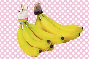 Banana-Saving Hats