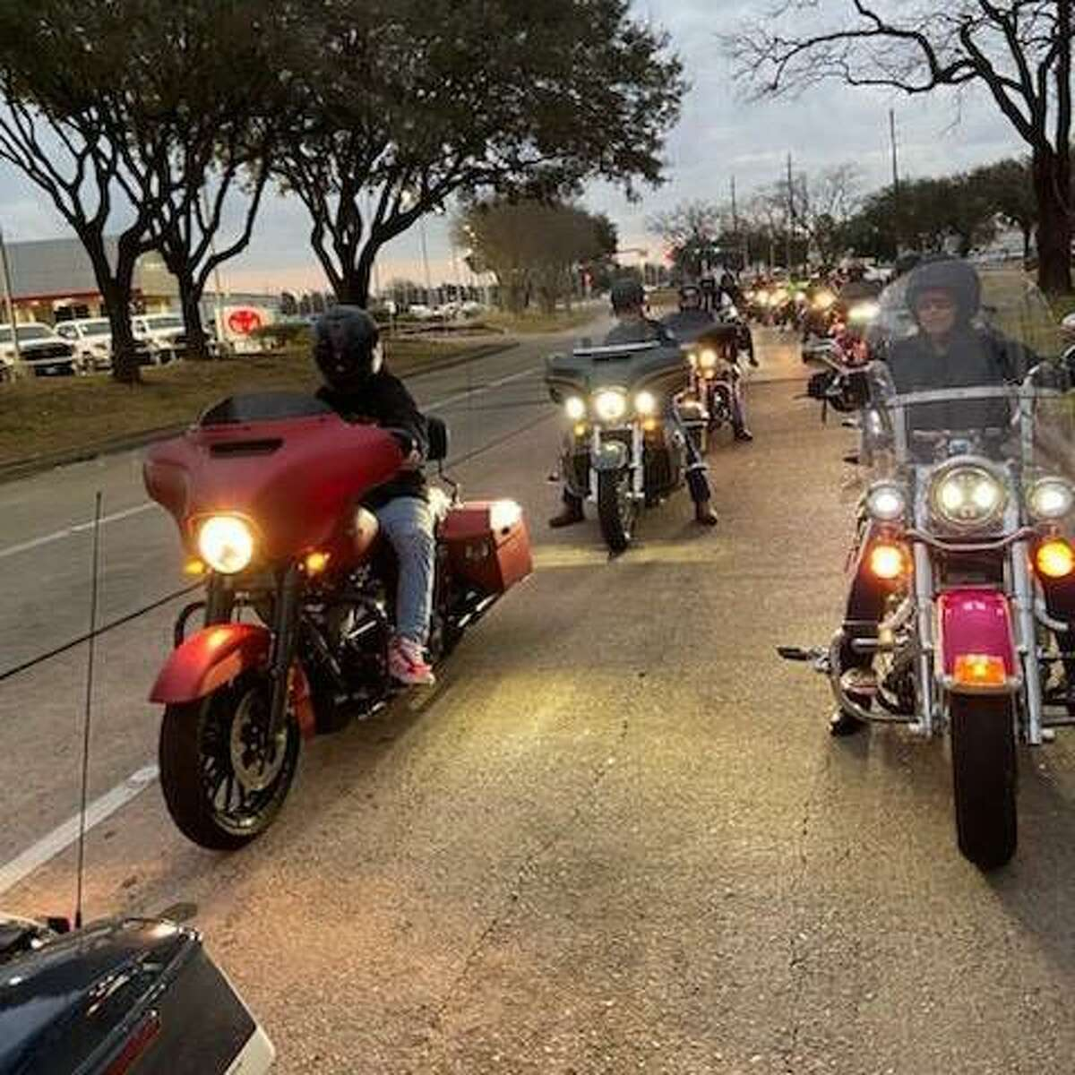 """The inaugural """"Ride for Re-entry"""" on Saturday, Oct. 23, will support the work of CrossWalk Center, a Houston-based nonprofit focused on breaking the cycle of recidivism."""