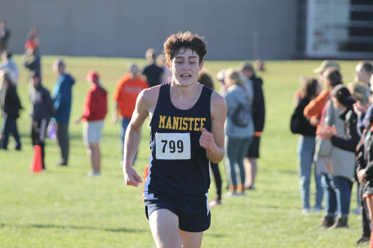 The Chippewas competed in the Manistee Chris Grabowski Memorial Invitational on Thursday afternoon.