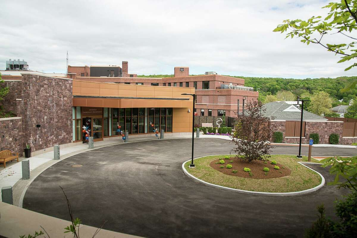New Milford Hospital is part of Nuvance.