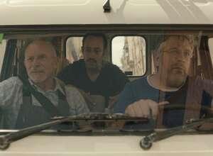 Director:  Neus Ballús  With:  Mohamed Mellali, Valero Escolar, Pep Sarrà, Hamid Minoucha, Youssef Ouhadi. (Spanish, Catalan, Arabic dialogue)  Running time:  Running time: 85 MIN.