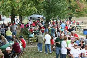 The 29th annual Leclaire Parkfest will be from noon-5 p.m. Sunday, Oct. 17 at Leclaire Park, 900 Hale Ave., in Edwardsville
