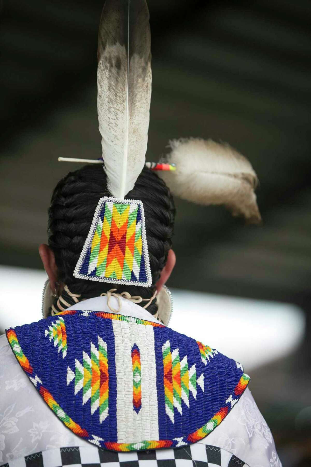 """A reader says she doesn't think indigenous people """"were forever changed by colonialism."""""""
