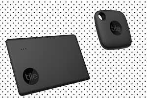 The Tile Tracker - $24.99