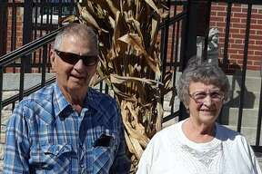 Mike and Mary Brangenberg