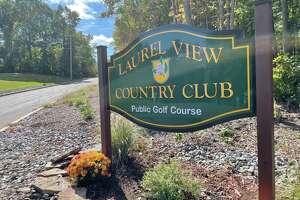 Laurel View Country Club in Hamden Oct. 14, 2021.