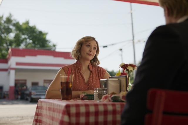 Primer vistazo a las estrellas de Hollywood filmando nuevas películas en el centro de Texas