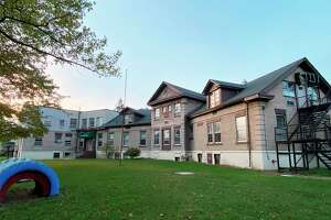 A nonprofit group is raising money to preserve a Bad Axe landmark and create more affordable housing in the process.According to its GoFundMe page, the Friends of Hubbard Memorial Hospital is seeking the public's help to complete the purchase of the building and begin work to convert into a combination of monthly rental units, senior apartments and overnight lodging. (Mark Birdsall/Huron Daily Tribune)