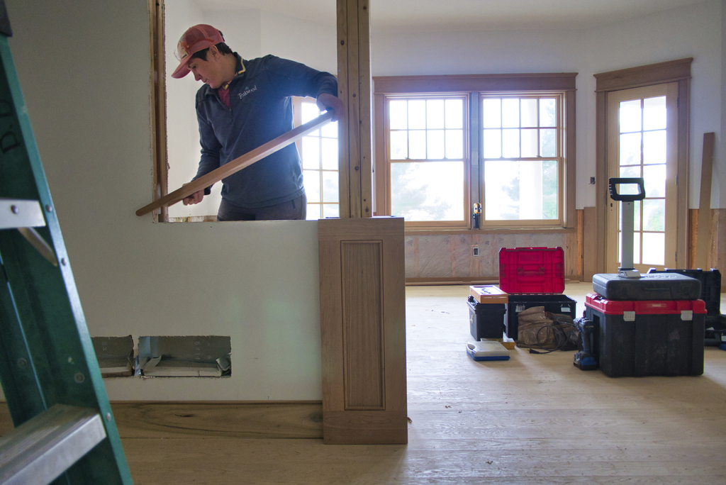 Supply shortages test relationships in the housing industry
