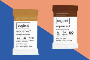 Soylent Squared Protein Bars - $19.99