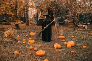 The 2021 Witches Night Out event will take place from 11 a.m.-7 p.m. Thursday, Oct. 21, at the Carlinville Historic Square, 112 North Side Square, in Carlinville.