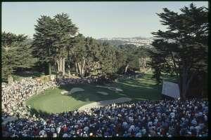 The 1994 PGA Tour at the Olympic Club, San Francisco.
