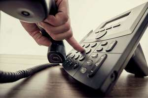 10-digit number dialing will go into effect in Huron County on Oct. 24, which falls under the 989 area code. The 810, 616, and 906 area codes in Michigan will be impacted as well. (Shutterstock)