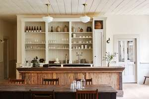 Bovina Farm and Fermentory is the labor of love of Elizabeth Starks and Jacob Sackett.