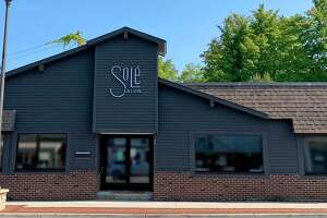 Solé Salon in Benzie County has grown in its first year and is looking for new workers to meet the high demand. (Courtesy photo)