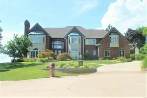 A photo of the home at 262 W. Lockhaven Court in Edwardsville, IL