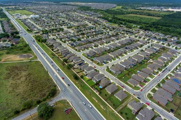 Yamasa Corp., a Japanese conglomerate, in April began buying homes in San Antonio to convert to rentals. Some are in the area of the county's fastest-growing census tracts on the far West Side around Government Canyon, Culebra and Alamo Ranch.